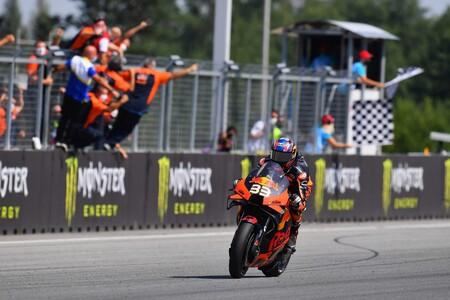 KTM ante la gran pregunta: ¿Pueden ganar el mundial de MotoGP en 2021?