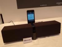 Creative ZiiSound D5, altavoces con dock inalámbrico para el iPod
