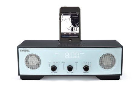 Yamaha TSX-80, sabor añejo para tu iPhone