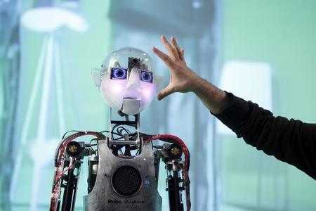 Llegan los robots cuánticos