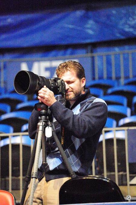 Primeras imágenes de la Nikon D3s a ISO 102.400