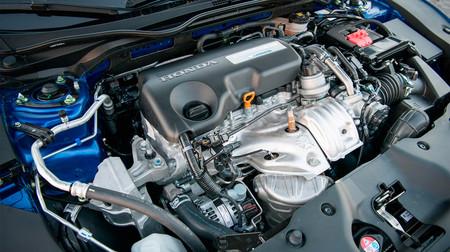 El Honda Civic llega a las 25 millones de unidades producidas