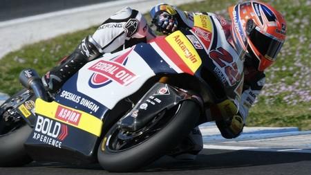 Lowes Moto2 Brno 2019