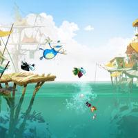 Rayman Origins ya está disponible de forma gratuita para PC