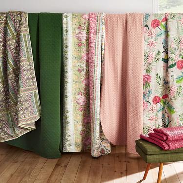 Renueva los textiles del dormitorio con El Corte Inglés. Ahora hay ofertas de hasta el 50% de descuento