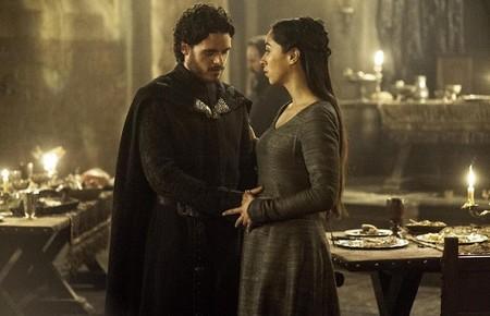 Las doce mejores escenas de la tercera temporada de 'Juego de Tronos' (II)