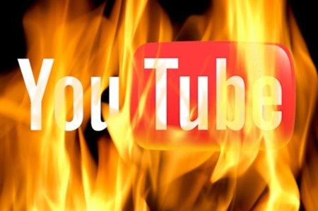 Rusia dispuesta a bloquear YouTube por el vídeo sobre Mahoma