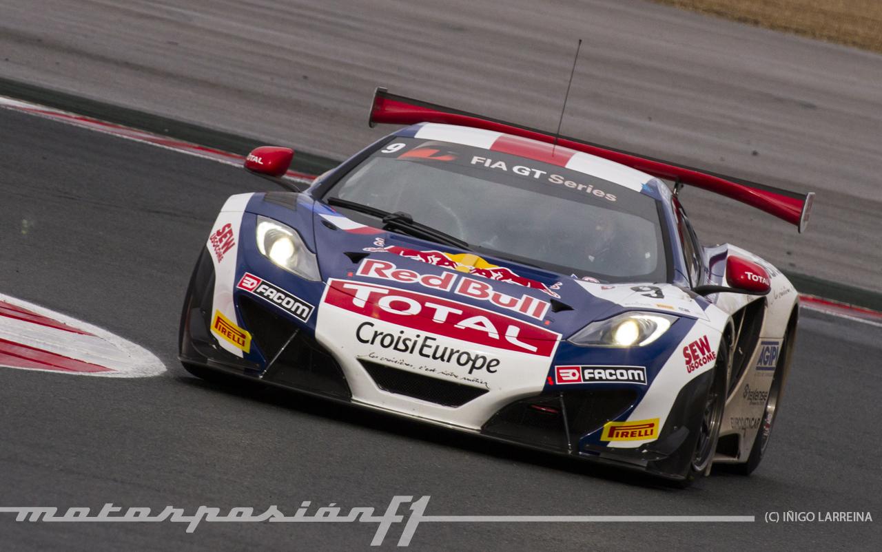 Foto de FIA GT Navarra (75/136)