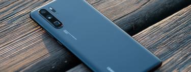 Dónde comprar más barato y al mejor precio el Huawei P30 Pro