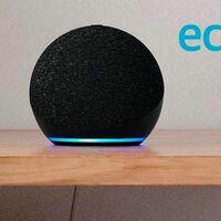El Echo Dot de 4ª generación vuelve a estar de oferta en Amazon por 39,99 euros y un ahorro de 20 euros