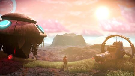 A partir de mañana podremos jugar con usuarios de todas las plataformas a No Man's Sky gracias a su nuevo crossplay
