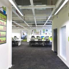 Foto 7 de 17 de la galería las-oficinas-de-ebay-en-israel en Trendencias Lifestyle