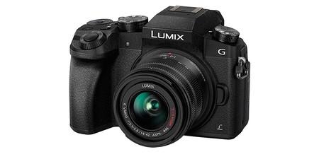 Panasonic Lumix G7kec K