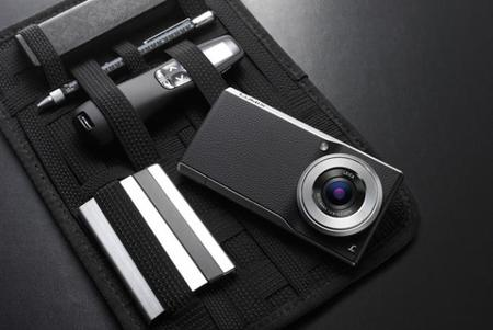 Panasonic traerá su sorprendente Lumix CM1 con grabación UHD y Android Lollipop a España
