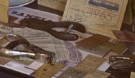 El 'Museo Vasco del Ferrocarril' estrena tarifas reducidas