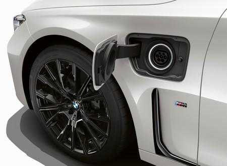 BMW Group y Jaguar Land Rover unen fuerzas para el desarrollo futuro de vehículos eléctricos