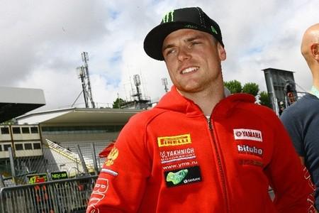 Sam Lowes estará en Moto2 la próxima temporada