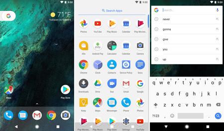 Pixel Launcher llega a Google Play en exclusiva para los Pixel, pero así podrás instalarlo en tu Android