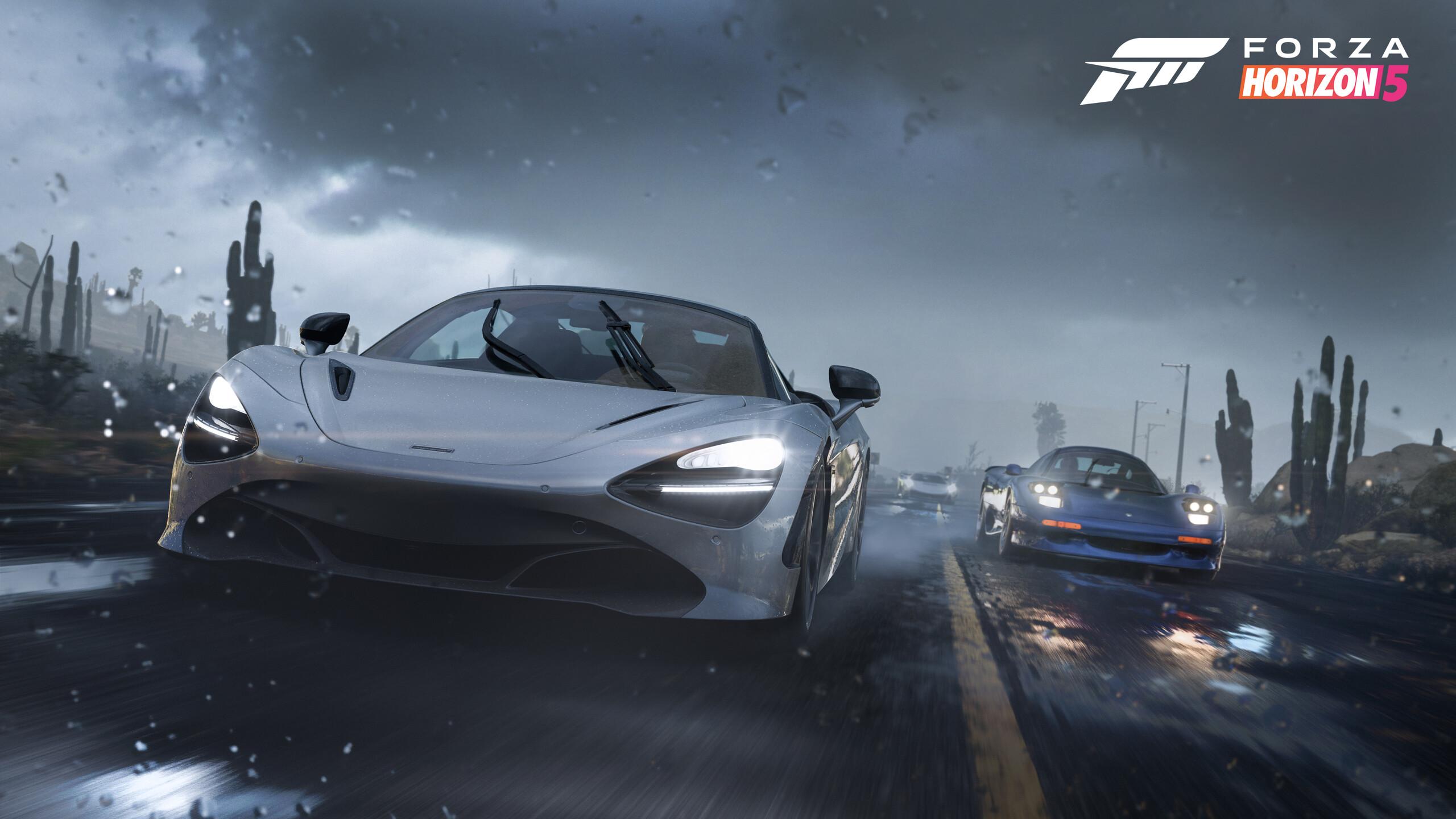 Foto de Forza Horizon 5: México (3/11)