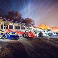 El Goodwood Festival of Speed tendrá una versión americana en el 2021