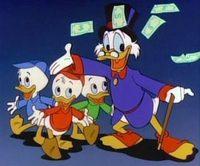 Warren Spector quiere hacer otro 'DuckTales'