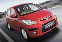 Hyundai i10, el sustituto del Atos