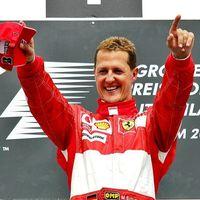 Una película documental sobre Michael Schumacher se estrenará en cines el próximo mes de diciembre