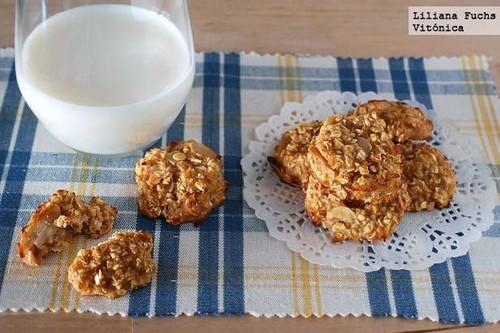 Tu dieta semanal con Vitónica: menú libre de harinas refinadas