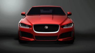 Jaguar XE llegará al mercado a mediados de 2015