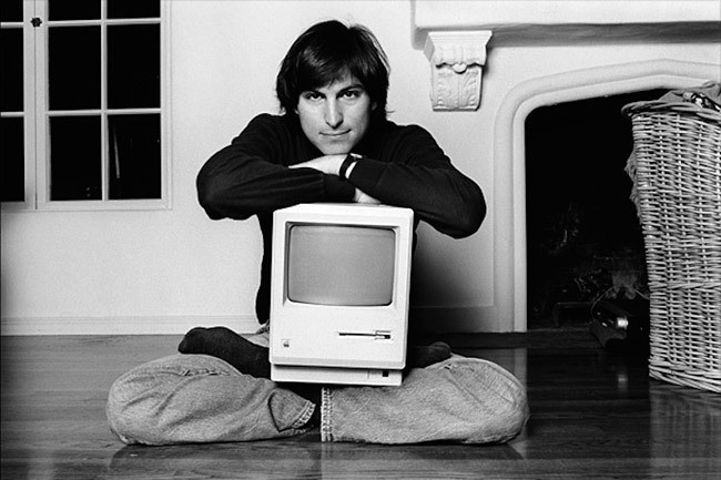 Nueve pulgadas que lo cambiaron todo: así era el legendario Macintosh que salió a la venta hace 35 años