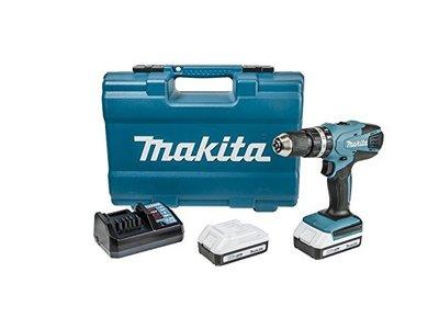 Taladra como un profesional con el  Makita HP457DWE. Ahora en Amazon por 144,88 euros.