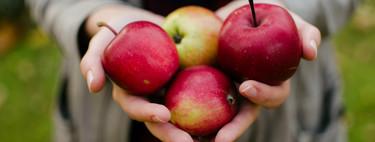 La manzana está de temporada: 49 recetas para aprovechar a una de las reinas del otoño (y no caer siempre en el dulce)