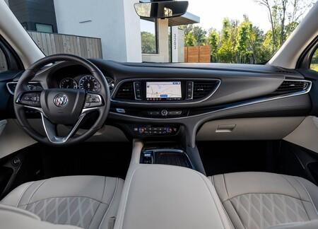 Buick Enclave 2022 13