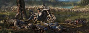 Bend Studio quiso hacer Days Gone 2, pero Sony no lo vio como una opción viable a pesar de que el primero fue rentable, según Bloomberg