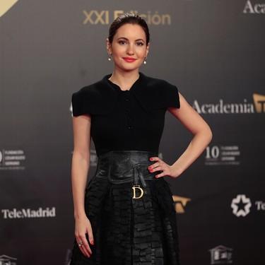 La alfombra roja de los Premios Iris 2019 nos trae el estilo más sobrio para una gala