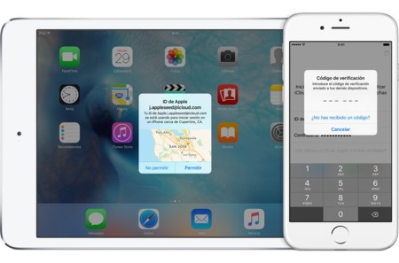 Apple Id Two Factor Verification Hero