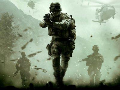 Disfruta del primer gameplay de Call of Duty: Modern Warfare Remastered corriendo a 1080p/60fps