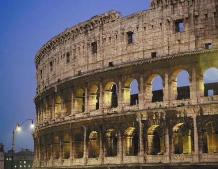 Roma, otro posible circuito urbano para la Fórmula 1