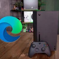 Las Xbox serán mucho más que consolas gracias al soporte para teclado y ratón en el nuevo Microsoft Edge