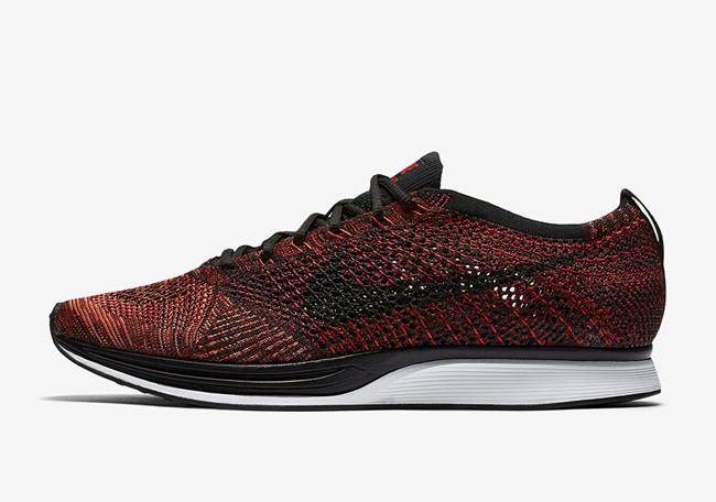 Nike Racer Rojo 03