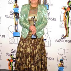 Foto 33 de 41 de la galería todos-los-premiados-y-los-asistentes-a-la-gala-de-los-cfda-2011 en Trendencias
