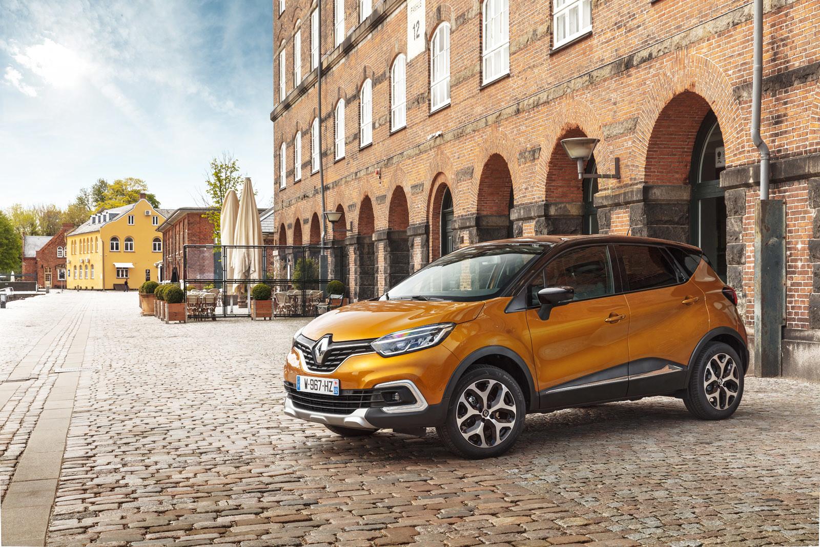 Foto de Renault Captur 2017, toma de contacto (1/98)