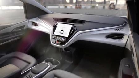 Nueva legislación en EE.UU. permitirá que los vehículos autónomos no tengan volante, pedales o espejos