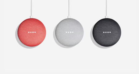Google Home Mini Colores 700x373