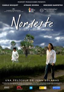Trailer de 'Nordeste', con Carole Bouquet