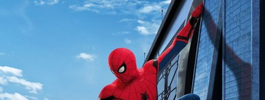 'Spider-Man: Homecoming', 39 homenajes y referencias para disfrutarla a fondo