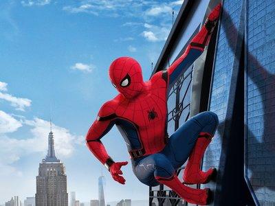 'Spider-Man: Homecoming', 39 homenajes y referencias para disfrutarla a fondo