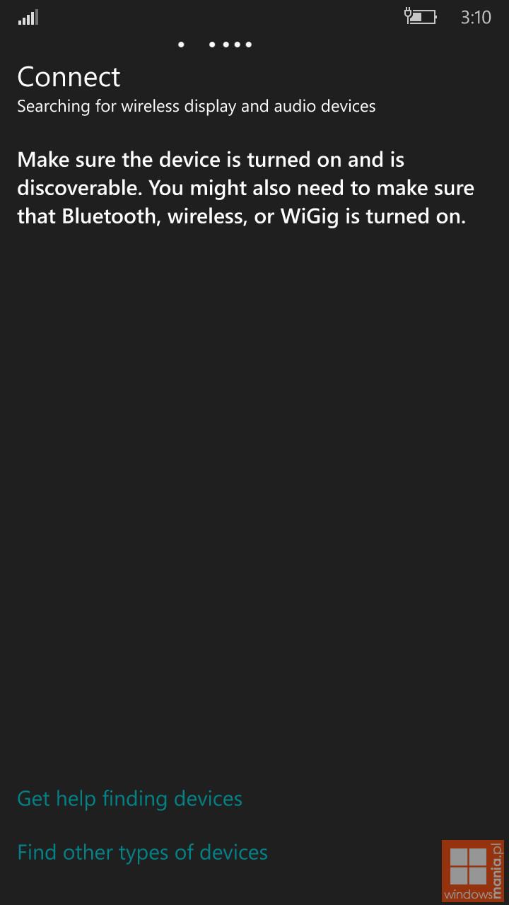 Foto de Build 10162 de Windows 10 Mobile (5/8)