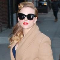 Hitchcock tendría la cabeza a pájaros por ti, Scarlett Johansson