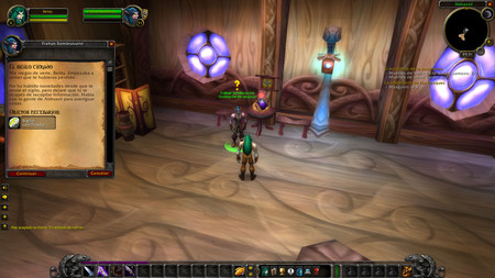 World Of Warcraft Classic Avance 02